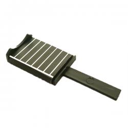 Stilizuotas magnetas su rankenėle v1